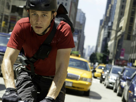 Premium Rush (2012) Review