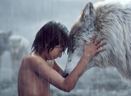The Jungle Book (2016) Review: Favreau takes the Classic to 'realistic' new heights