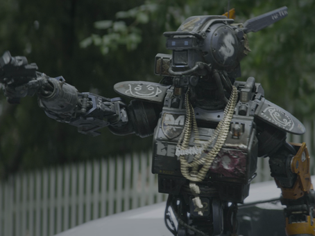 Chappie (2015) - Mini-Review