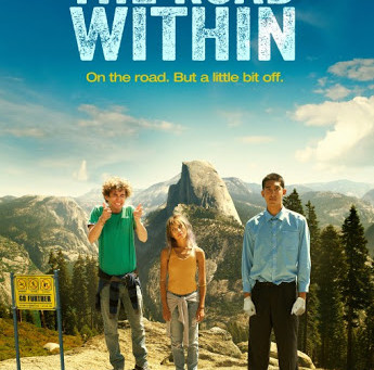 The Road Within (2014) Review