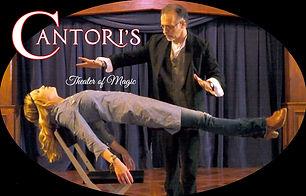 Pennsylvania Magician Cantori