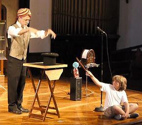 Harrisburg Magician