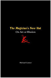Magic book Michael Cantor