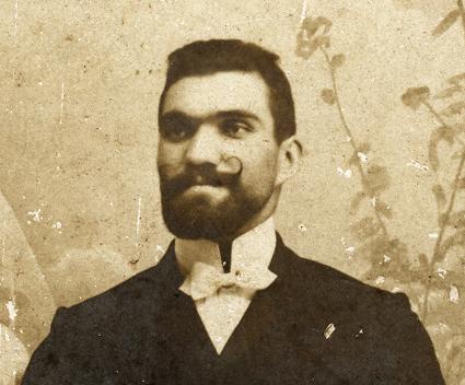 António Custódio dos Santos