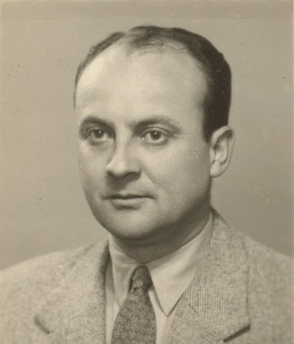 Joaquim Faria Ribeiro
