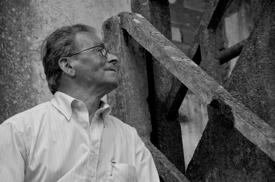 Marcelino Machado (1936-2020)