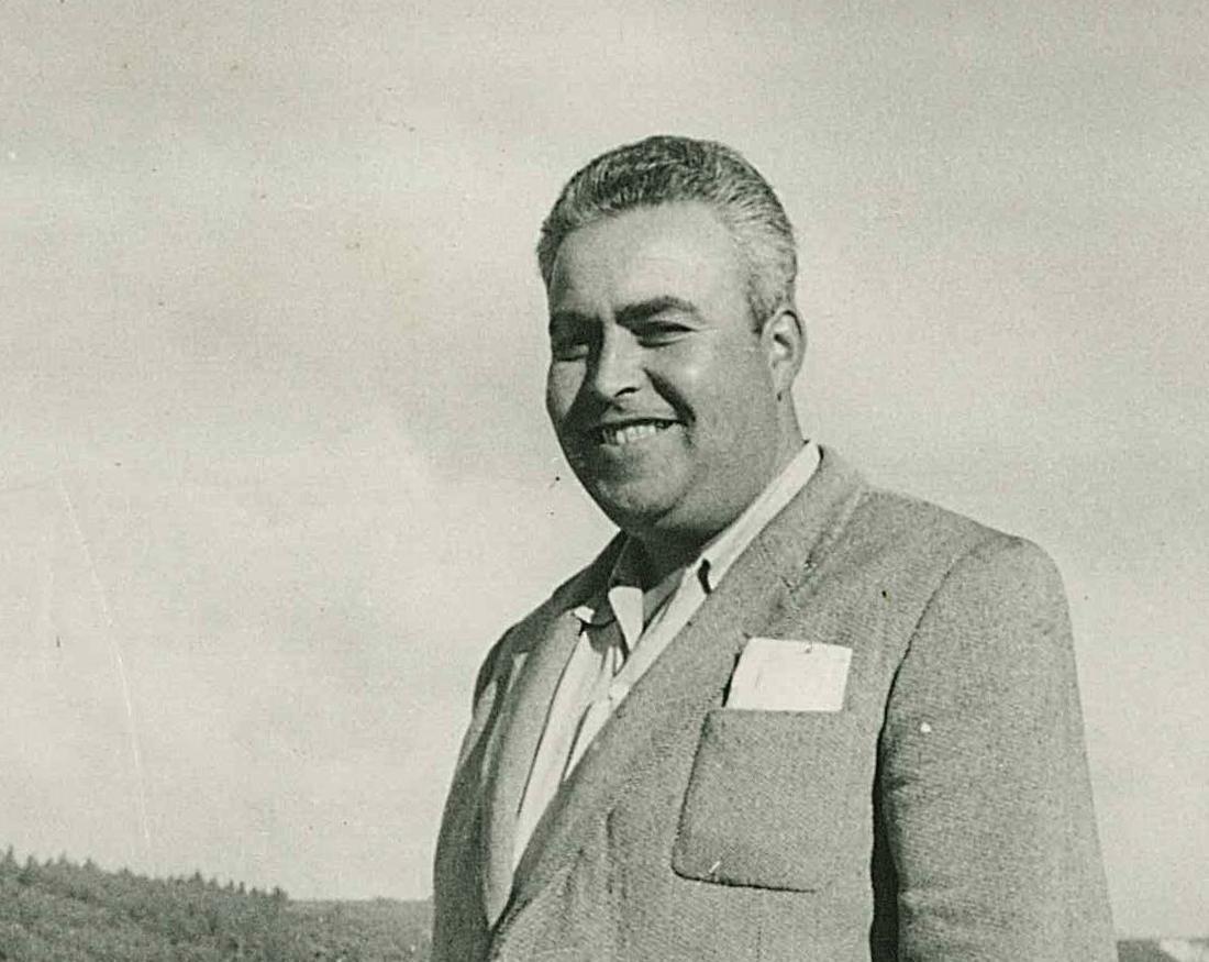 Carlos António da Silva