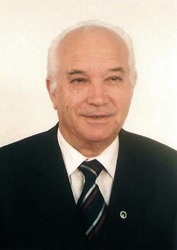 Arlino Santos