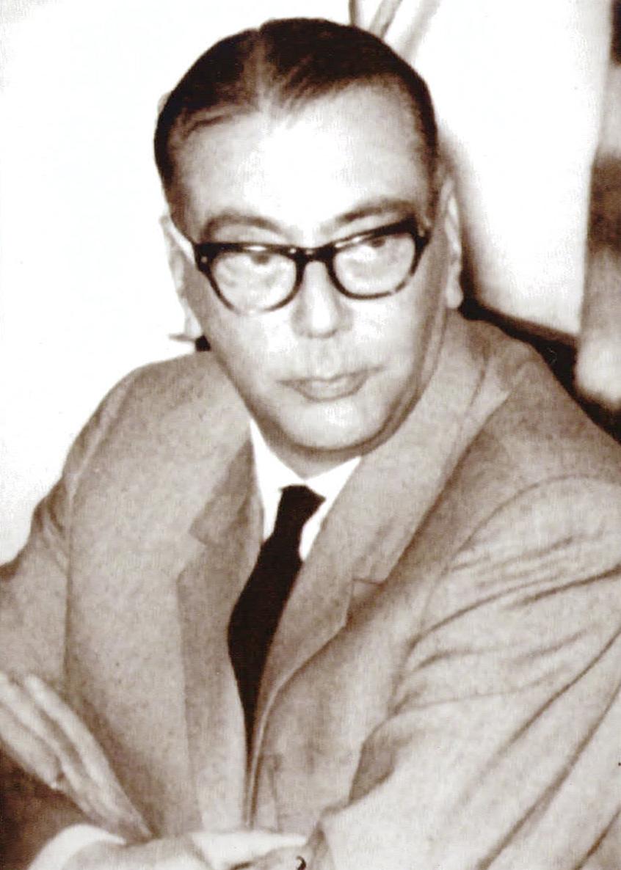Francisco Cândido Barbosa