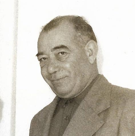 Amilcar Andrade