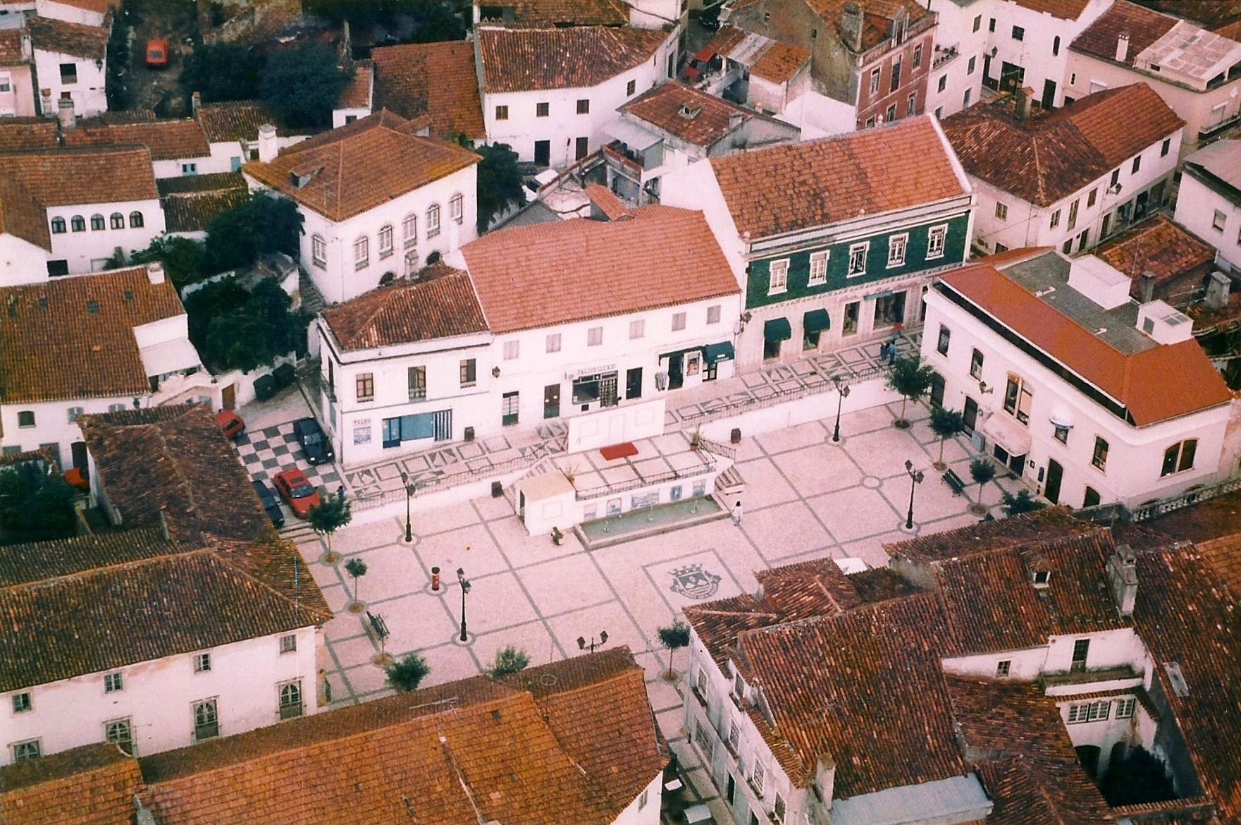 Centro Histórico de Rio Maior