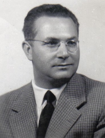 Alexandre Laureano Santos