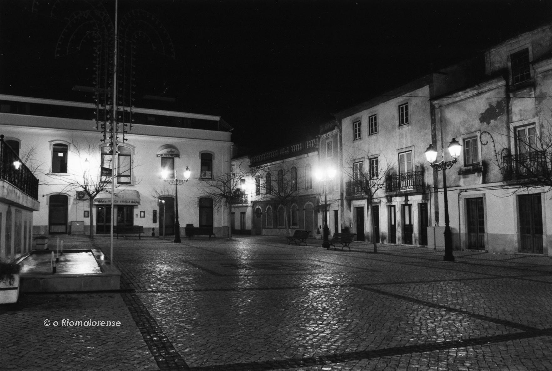 Democratização dos Centros Histórico
