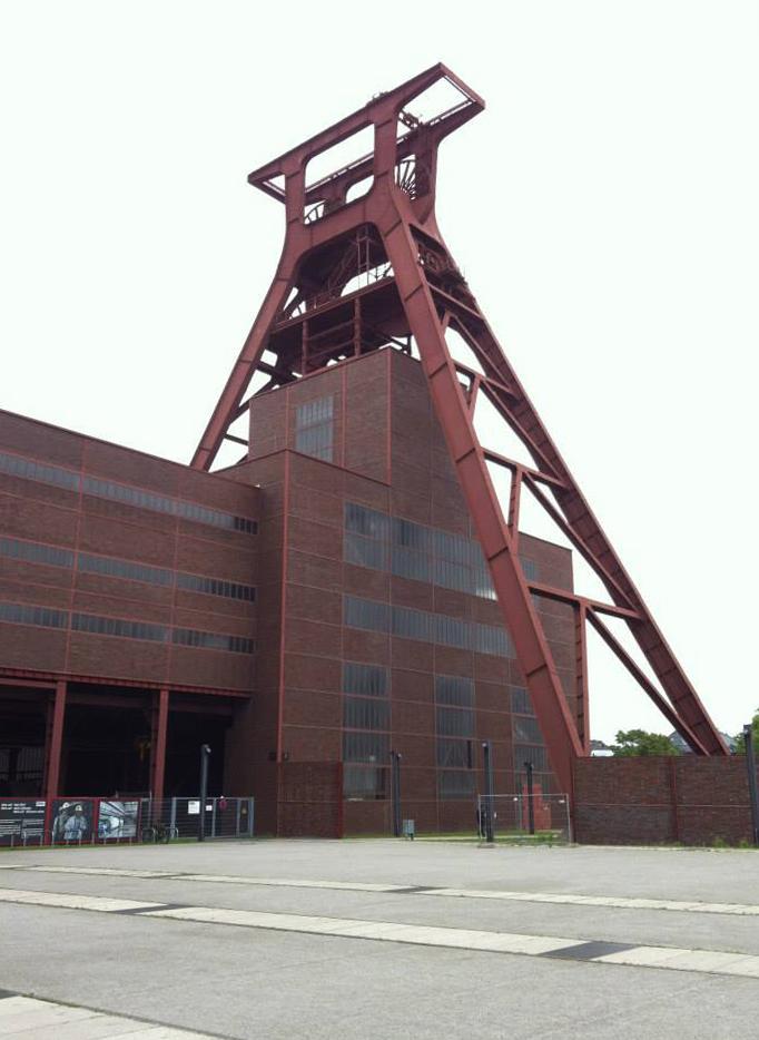 Património Industrial e Turismo