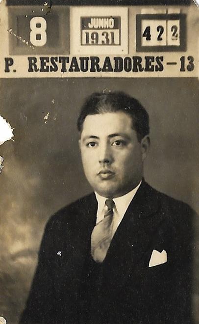 Arnaldo Vidigal Pais