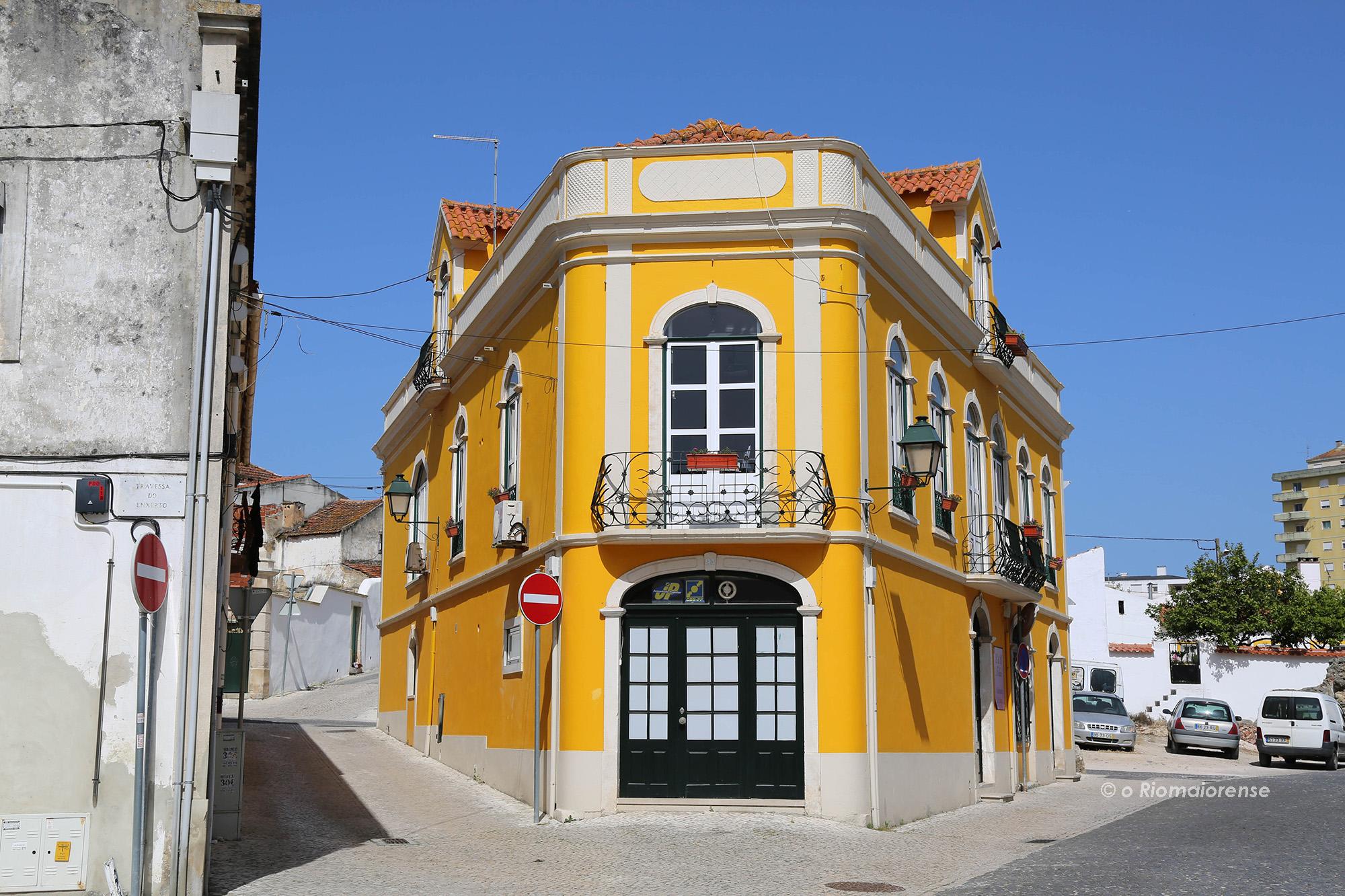 Edifício Corfig