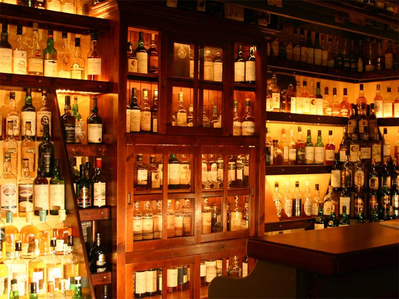 whiskybar koebrug