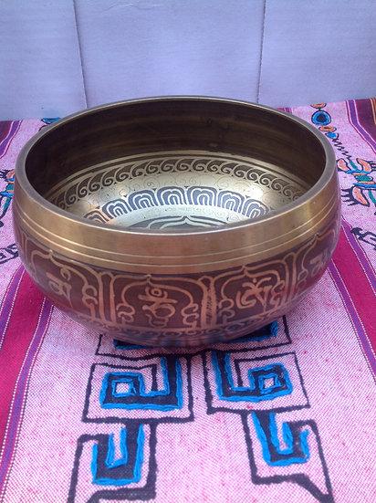 Medium Himalayan Singing Bowl