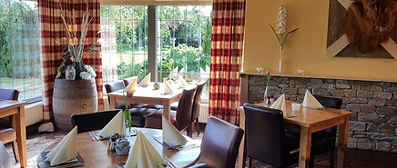 koebrug restaurant