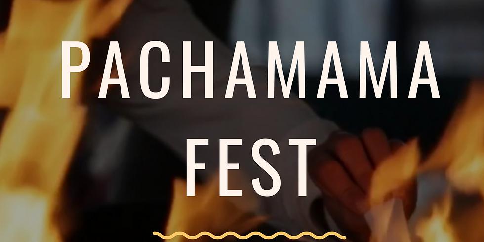 PACHAMAMA FEST - Solsticio de Invierno