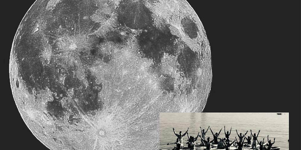 Full Moon SupYoga
