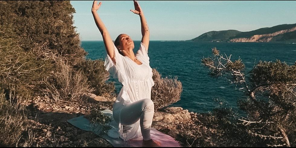 Kundalini Yoga en Ca la Bruixa