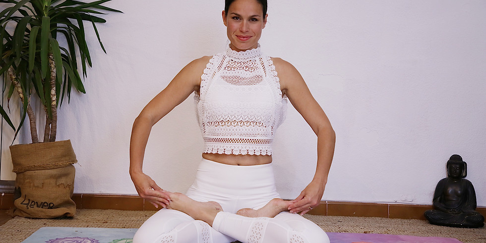 Yoga At CASA MACA