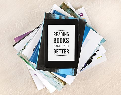 Paixão por livros editora nagô