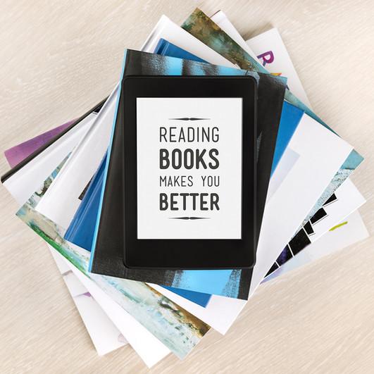 Las mejores web para descargar libros gratis