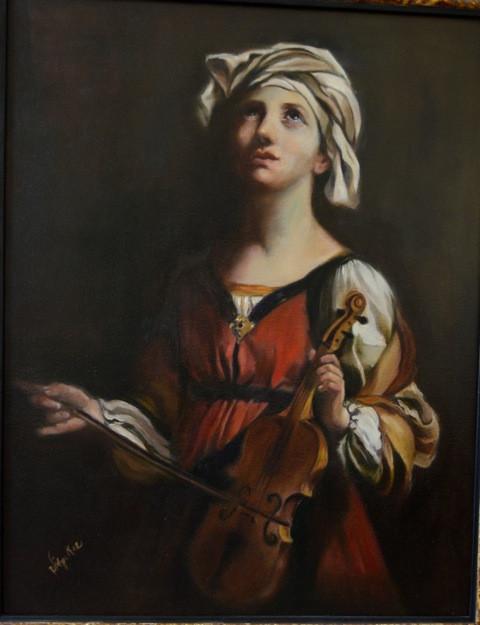 St. Cecelia