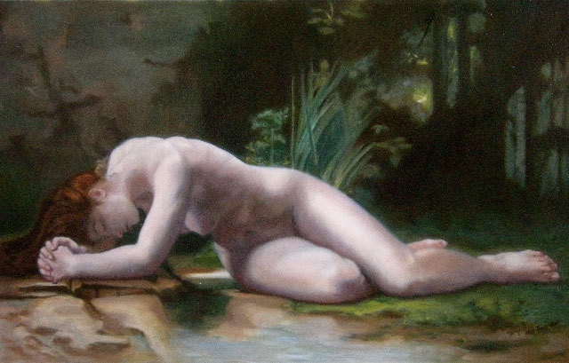 Biblis in Repose