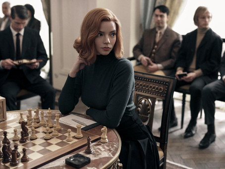 The Queen's Gambit Review: Netflix's New Mini-Series is Among the Best Shows of the Year