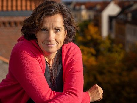 Miriam Meyer - StimmErfolg