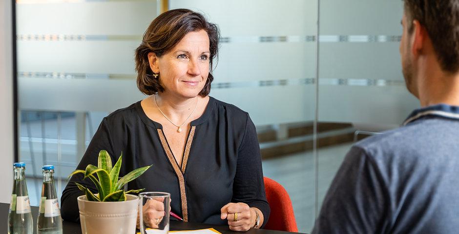 Miriam Meyer - Coach für Musiker