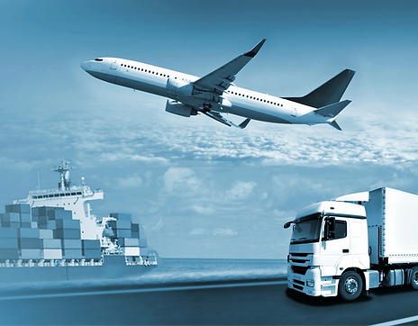 Travel Transport Logistics Consulting