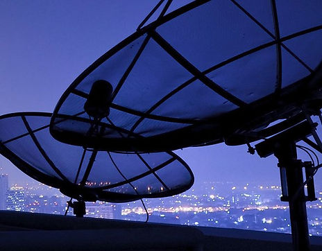 Technology, Media, Telecommunications Consulting