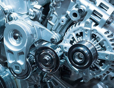 Automotive industry consulting