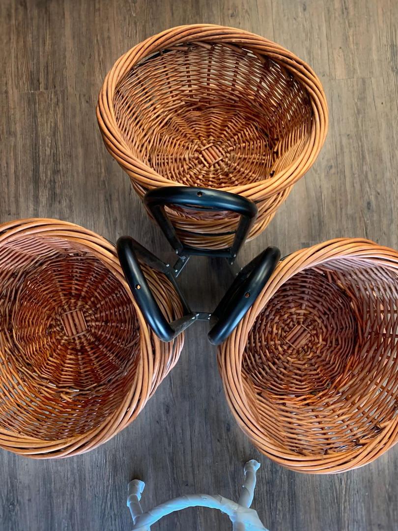 Produce Ready Baskets