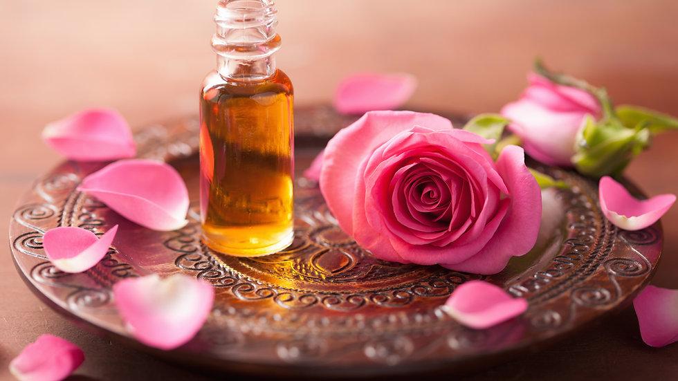 Lokelani Essentials - Lokelani Rose oil blend