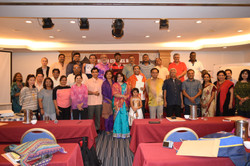 Malaysia Workshop