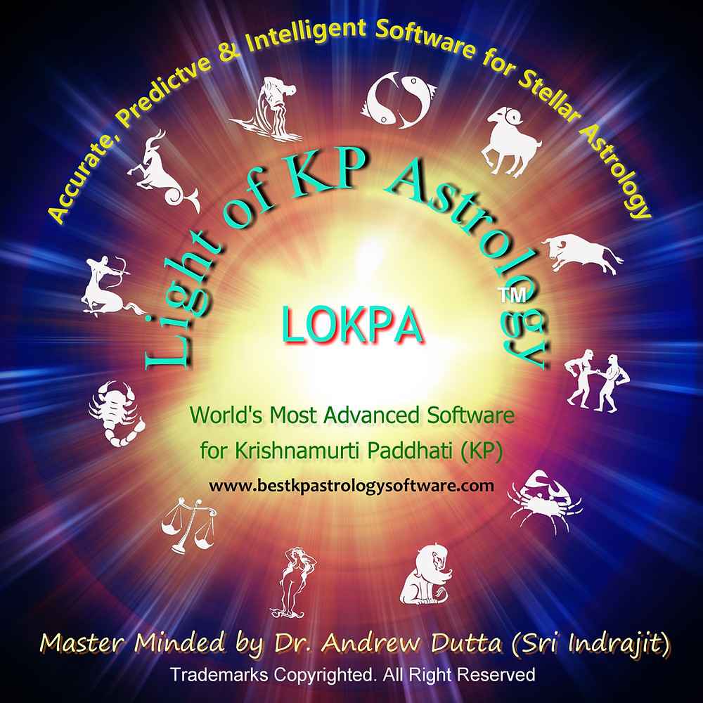 LOKPA Software Label