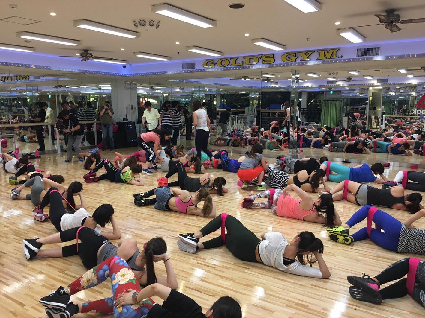 Fitness Angel Camp 2019