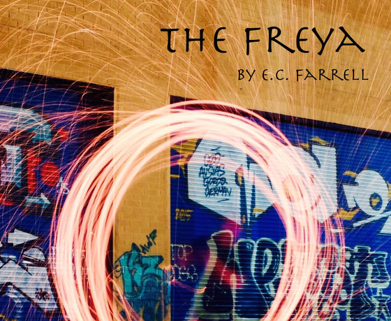 The Freya - Chapter 2