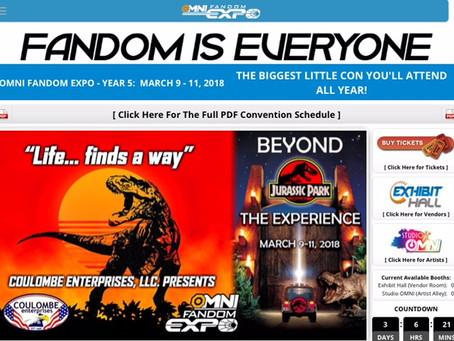 Fandom Experience