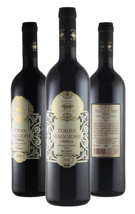 """Vino Rosso """"TORRE MAGGIORE"""""""