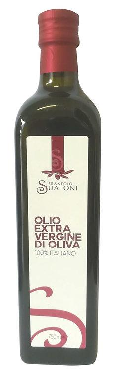 Olio Extra Vergine Di Oliva 0,75L