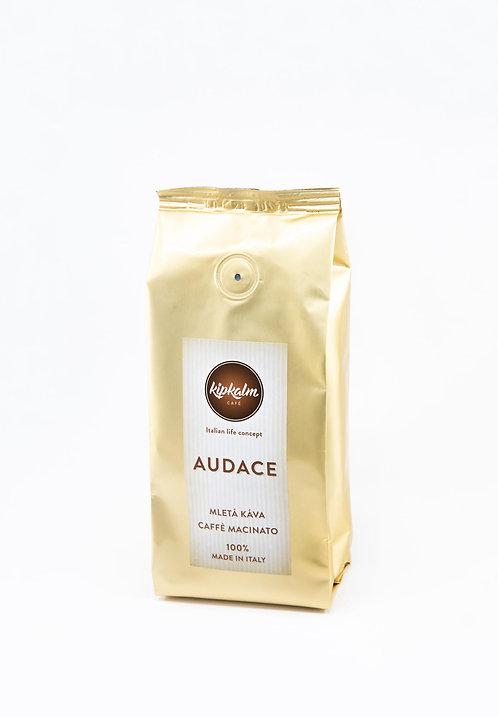 AUDACE Mletá Káva 250g