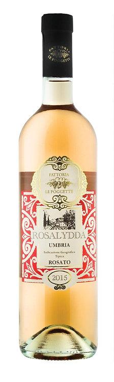 """Vino Rosé """"ROSALYDDA"""""""