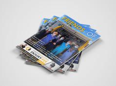 Friends of Community Magazines