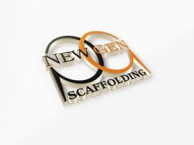 New Gen Scaffolding, Company Corporate Branding Project